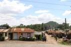 Houses, Moshi, Tanzania, Kilimanjaro