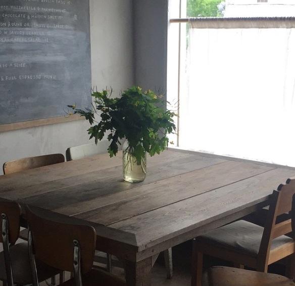 table. dinning, kitchen