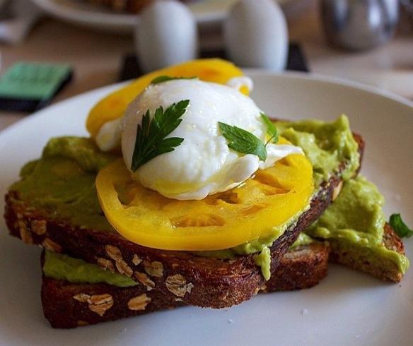 eggs, sunny side up, foodie, breakfast