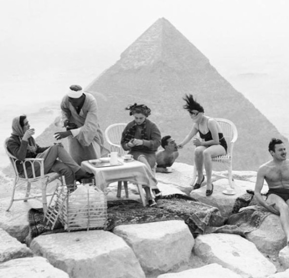 Giza, Cairo, Egypt, Reorient, Orient