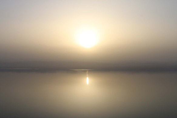 deadsea, transparent, reflection, photograph