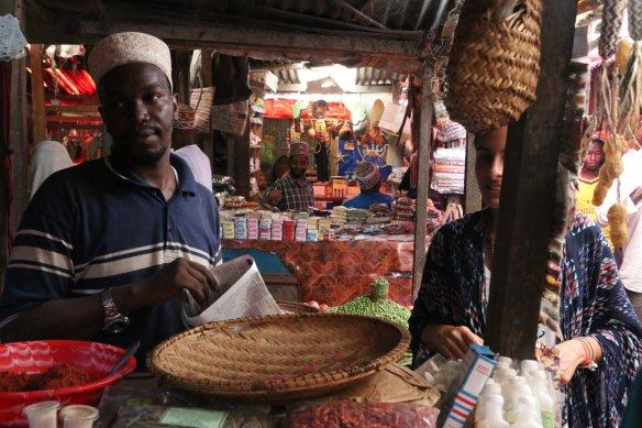 Tanzania, zanzibar, africa, african, cultrue, stonetown-1