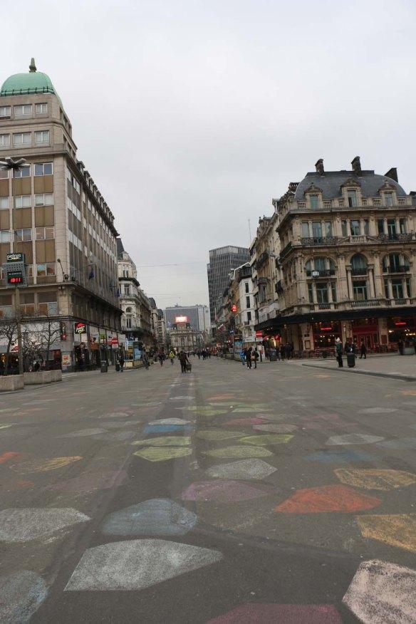 Belgium, brussels, travel, travel blog, architecture-16