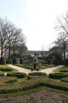 Belgium-brussels-traveling-travel-blog-architecture-Place du Grand Sablon - Church Notre-Dame-du-Sablon-Place-du-Petit-Sablon-18