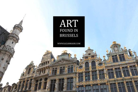 Brussels, travel, belgium