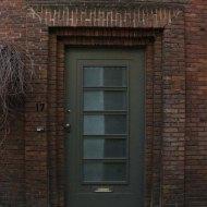 door, ghent