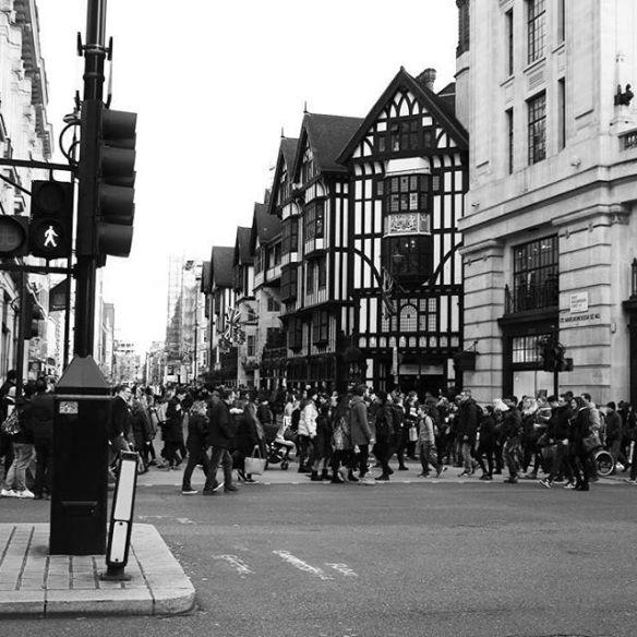 Liberty, London